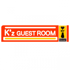 K'z guest room (TKNY Management, Inc.)